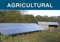 Solar power solutions for agriculture