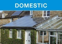 Domestic Solar Power Solutions