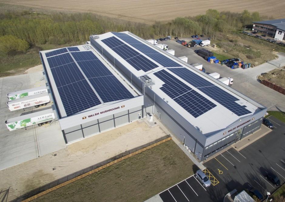 Mypower Award Winning Uk Solar Panel Company