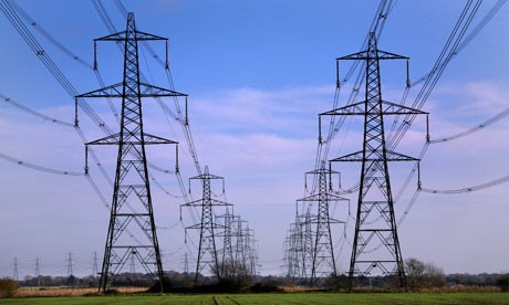 National Grid is facing supply and demand challenges